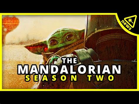 Star Wars: New Details Revealed about The Mandalorian ...