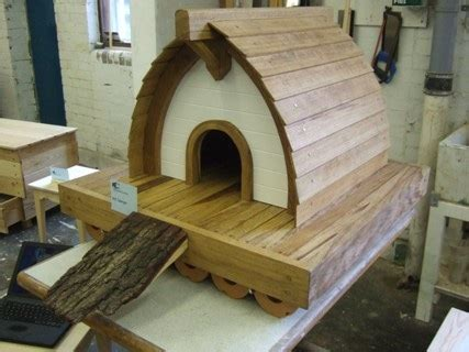 floating duck house  anthony sawyer boat building academy