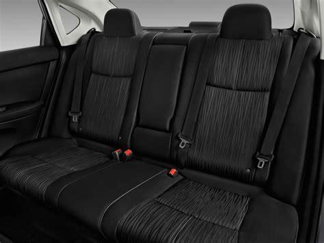 image  nissan sentra sv cvt rear seats size