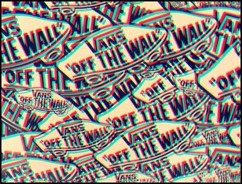 Vans, Vans Of The Wall, Skateboarding, Skate, 3d