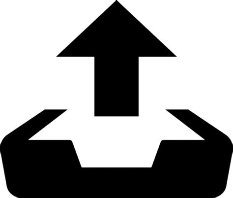 Upload Archive Icons