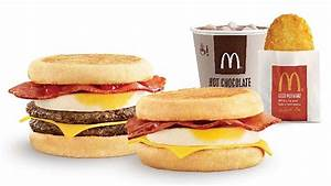 McDonald's To Offer All-Day Breakfast In US Starting From ...