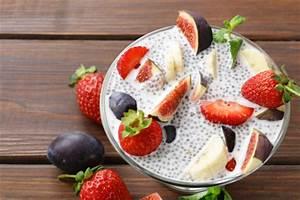 Joghurt Mit Chia : chia samen fruchtjoghurt ~ Watch28wear.com Haus und Dekorationen