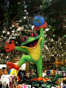 Rainforest Cafe – Downtown Disney | Disney Chronicles  Disney