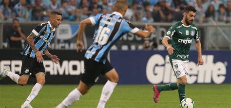 Libertadores: Saiba como assistir Grêmio x Palmeiras ao ...