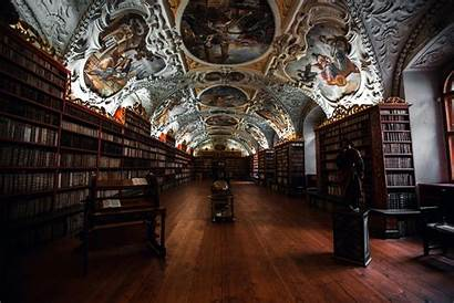 Library Rooms Domain Resolution