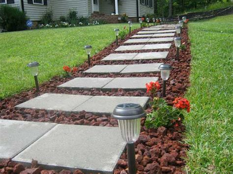 Inspiring Ideas For A Charming Garden Path-amazing