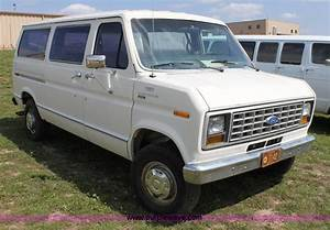 1989 Ford E250