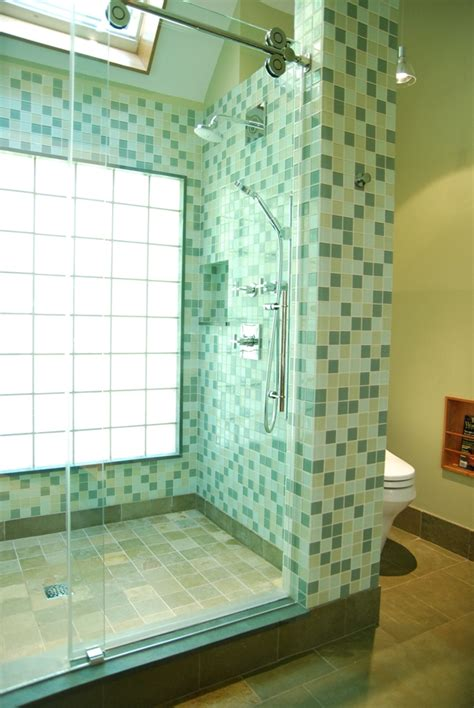 waterproof shower window waterproofing your master bath shower wrightworks llc