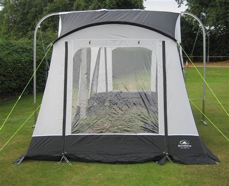 Sunncamp Swift 260 Plus Caravan Porch Awning By Sunncamp