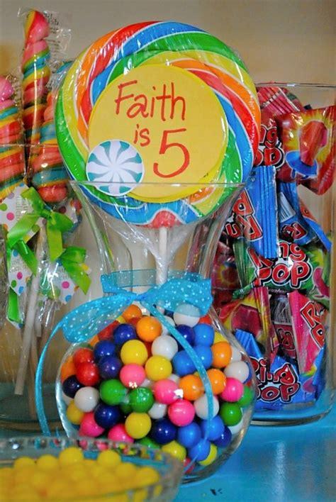 Candyland Theme  Party Ideas  Pinterest Candyland