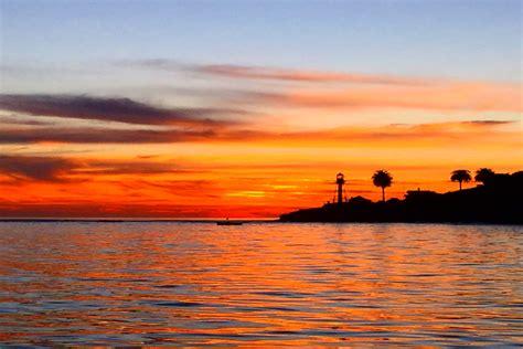 San Diego Luxury Sailing
