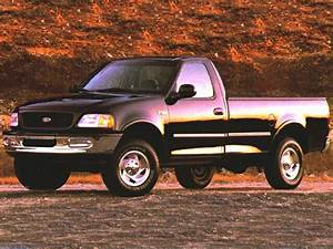 1999 Ford F-150 Information Autoblog