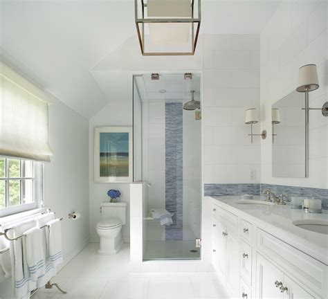 greenwich ct transitional bathroom  york