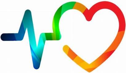 Wellness Health Clipart Clip Heart Graphics Clipartmag