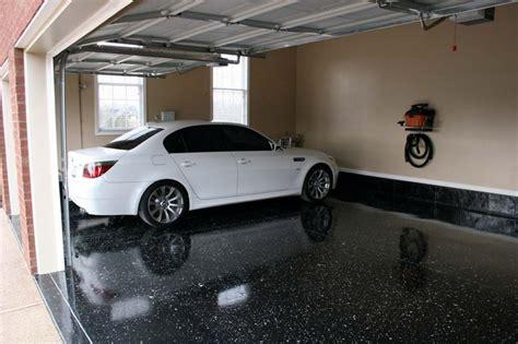garage floor paint garage journal garage flooring options top 5 recommended options express flooring