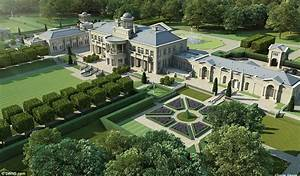 Plans unveiled for £60m Windlesham House in Surrey