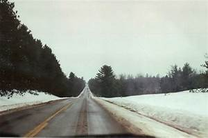 forest, lonely, photo, photography, road - image #264747 ...