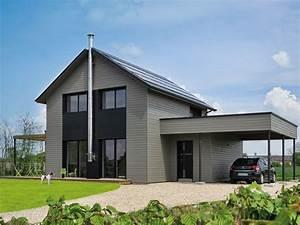 Agrandir Une Maison : agrandir sa maison avec une ossature bois ventana blog ~ Melissatoandfro.com Idées de Décoration