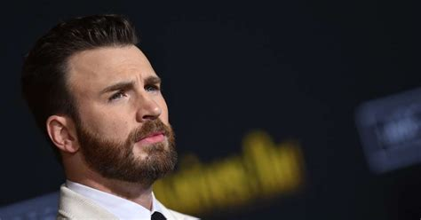 Chris Evans Accidentally Leaks NSFW Picture And The ...