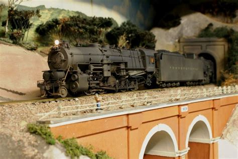 rail   rail  gauge model trains
