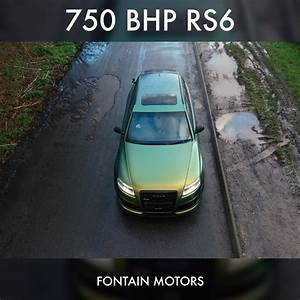 Fontain Motors