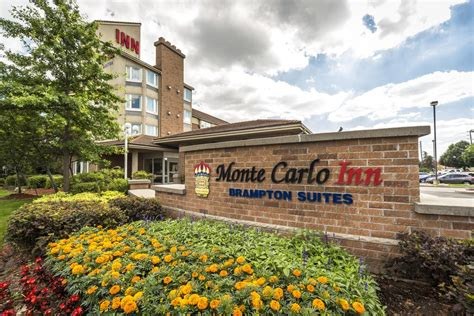 Monte Carlo Address by Monte Carlo Inn Brton Canada Booking