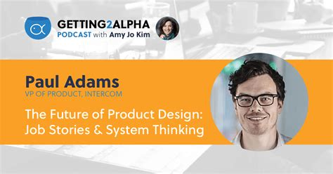 We played it again, they started clapping, i guess they liked it. Paul Adams: The future of product design