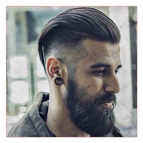 Long Mohawk Hairstyles For Men along with Hairstyles with