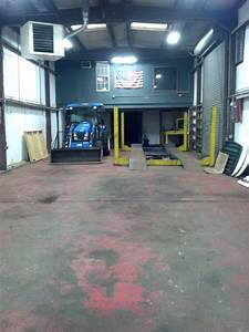 Commercial Garage Available For Rent In North Bergen