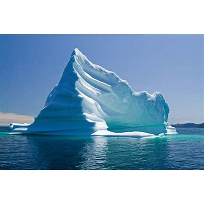 Curtis Harvey's Civics Blog: Icebergs could reach