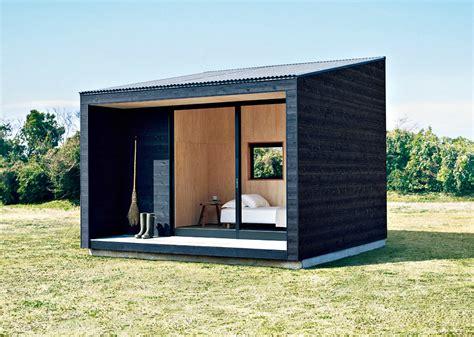 Muji To Sell Eagerly Awaited $27k Minimalist Tiny Homes