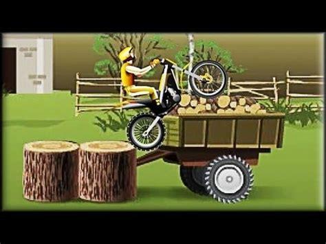 play stunt dirt bike    bike