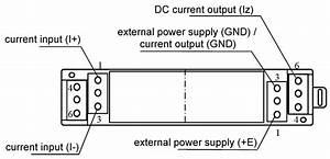Current Sensor Ac  Dc 0 1ma  1ma  5ma  10ma  20ma  50ma  0 2a  0