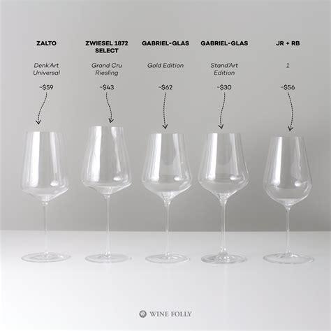 wine follys worlds  wine glasses gabriel glas
