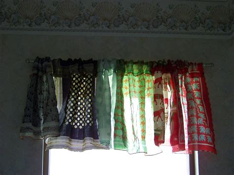 Vintage Scarf Valance Flower Curtain Rod Nicole Miller Chateau Curtains Thermal Insulated Blackout Flexible Track Ikea Call The Hits Album Download Wall Spider Shower For Corner Tub Iron Rings