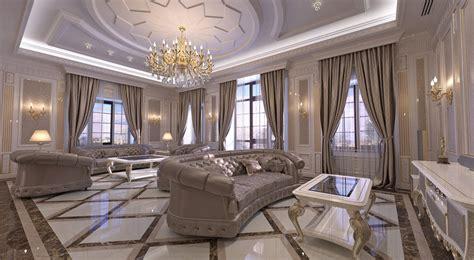 interior design classic style living room interior