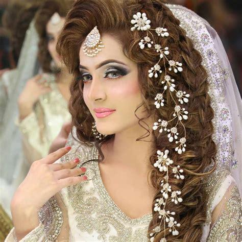 Image Rahim Wanita Bridal Hairstyles 2016