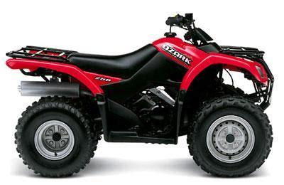 2003 Suzuki Ozark by 2003 Suzuki Ozark 250 Motorcycles For Sale
