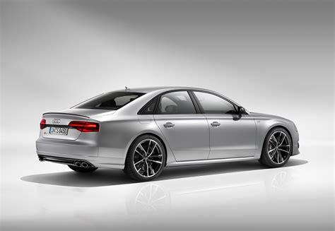 Audi S8 by Audi S8 Plus 2016 Cartype