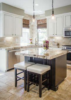 1000 ideas about white granite kitchen on