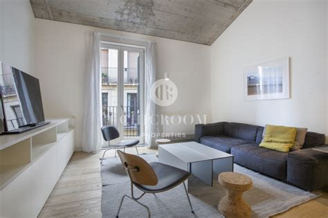 luxury  bedroom apartments  rent  barcelona  town