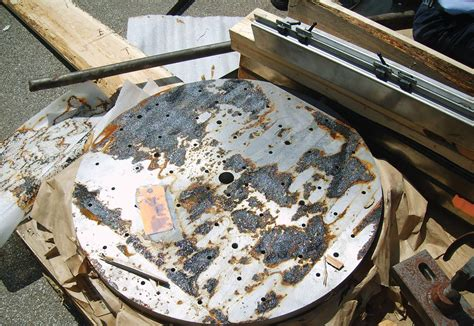 rust types forms corrosion type causes does layer rid