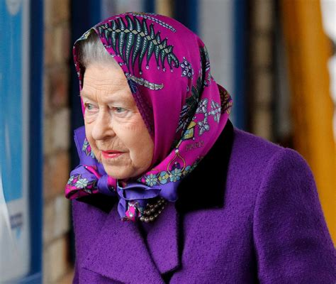 Why Queen Elizabeth II Won't go to Church on Christmas Day—Even Though Brits Can