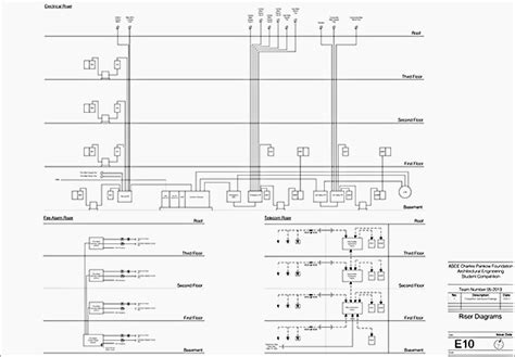 Lighting Electrical Systems Design Guide Example