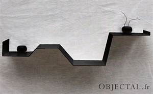 Console Murale Suspendue : objectal tag re mobilier design pour d coration d 39 int rieur ~ Premium-room.com Idées de Décoration
