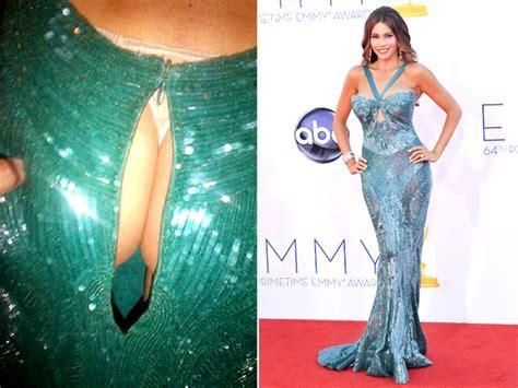 Pictures : Worst Celebrity Wardrobe Malfunctions   Sofia