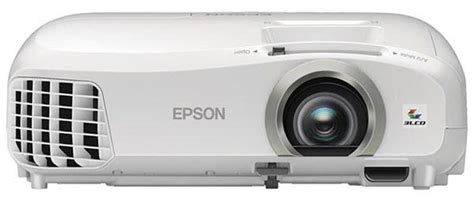 epson home cinema  projector review