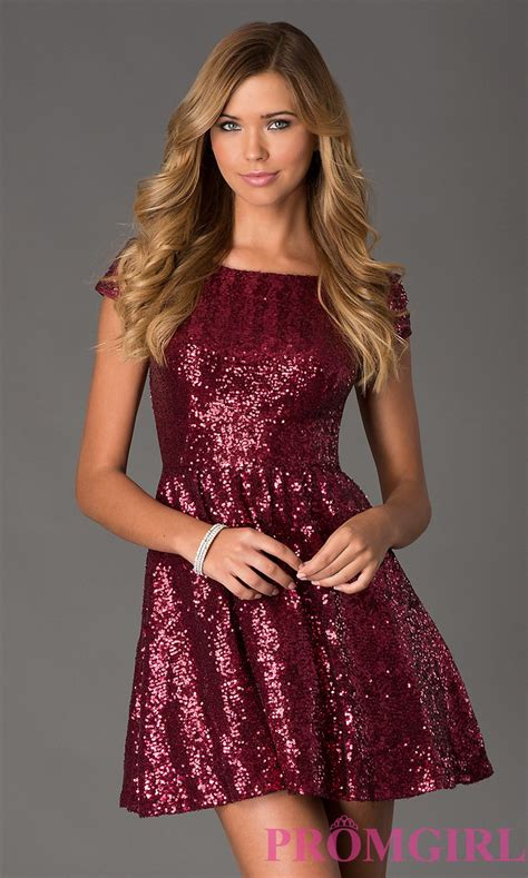 Short Sparkly Dress Designs Ideas for Women u2013 Designers Outfits Collection