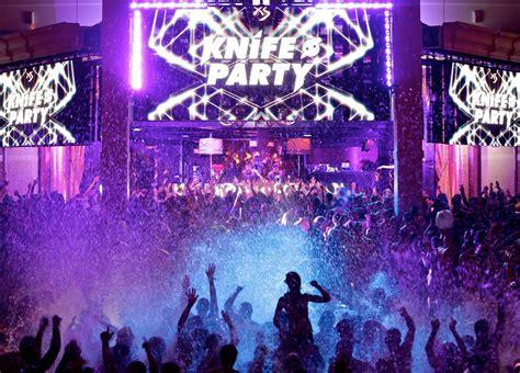 xs nightclub premier late night pool party